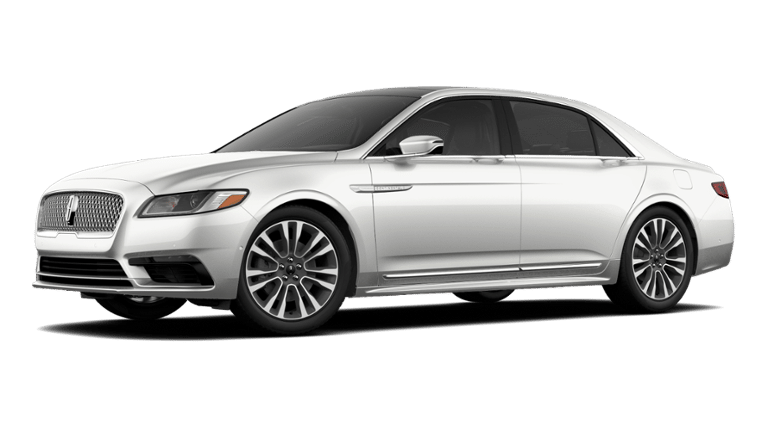 New Lincoln 2019 Lincoln Continental Reserve sedan 1LN6L9NP5K5607377 in Louisville, KY